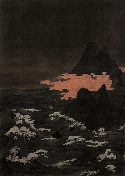 Zuo Xiaokang, 'Yi Shan No. 6', 2018