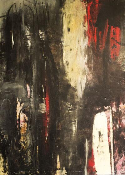 Michael Lotenero, 'Quartier Latin', 2018