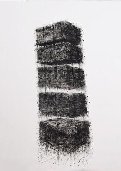 Ivan Rickenmann, 'Siega 4', 2018