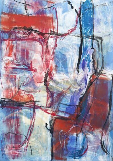Claudia Mengel, 'Reflections XV', 2020