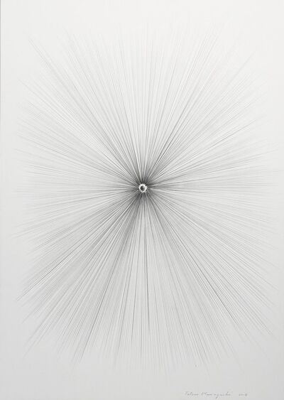 Tatsuo Kawaguchi, 'Relation – Jomon Period 4', 2018
