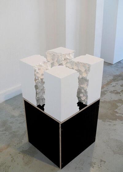 Laurence De Leersnyder, 'Moule perdue', 2012