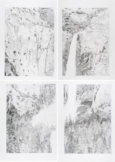 Daniele Genadry, 'Falling Light (188 m)', 2016