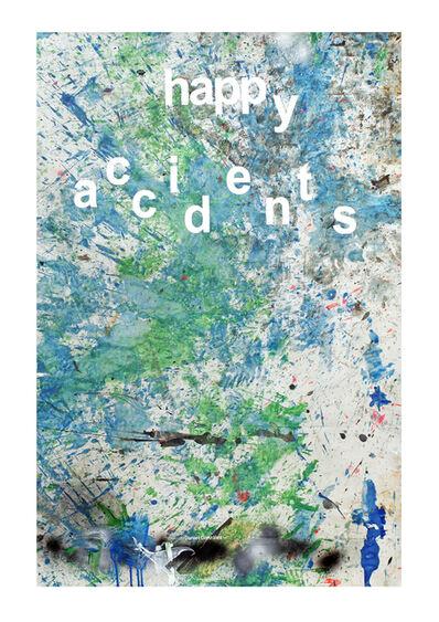 Daniel González, 'Happy Accidents', 2020