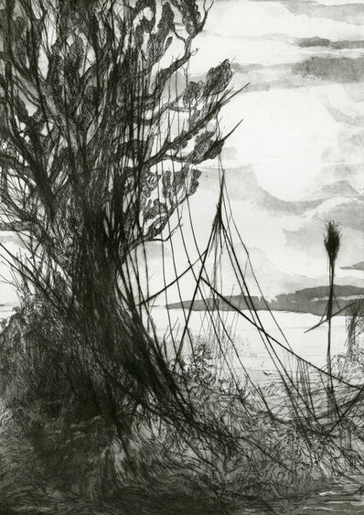 Frederic Morris, 'Flatlands', 2019
