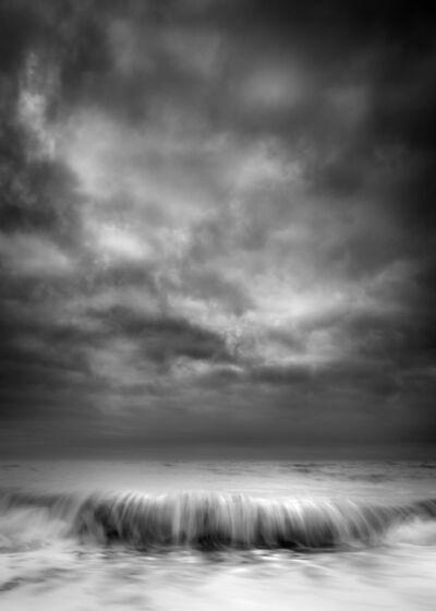 Rachael Talibart, 'Wave at Dawn', 2018