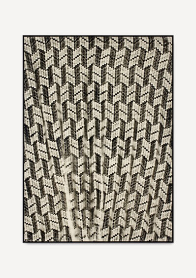 Marcel Frey, 'Curtain LVI', 2015