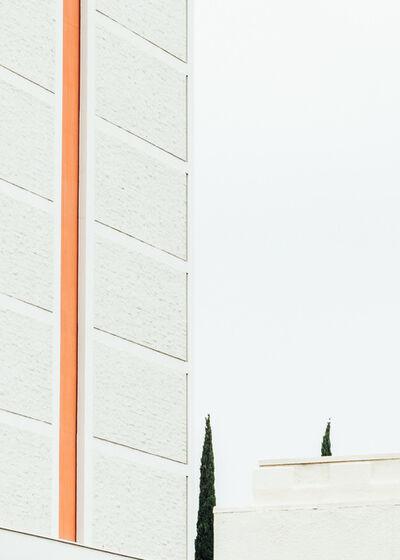 Hayley Rheagan, 'Tularosa', 2015
