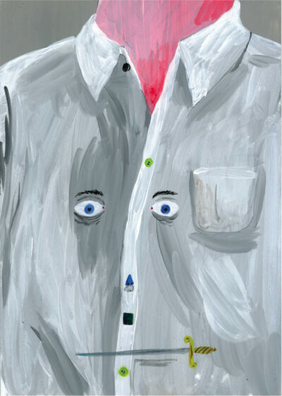 Robert Nicol, 'Ralph Lauren', 2011
