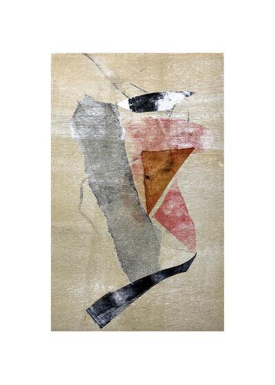 Lynne Kortenhaus, 'Cantada II', 2018