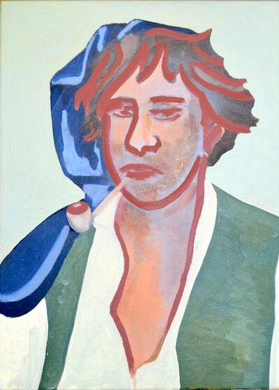 Ad Gerritsen, 'Zigeuner', 1997