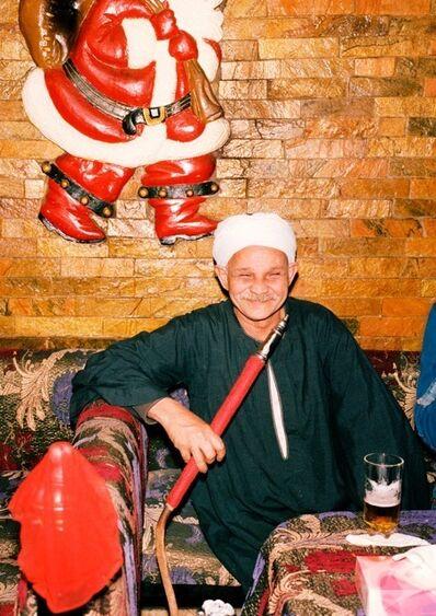 Muir Vidler, 'Rivera Bar, Cairo', 2014