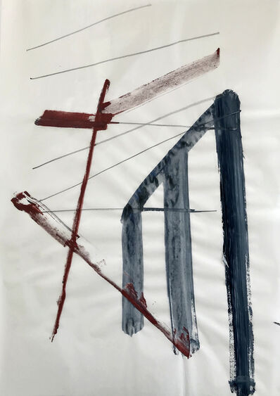 Renata Pelegrini, 'Untitled', 2018
