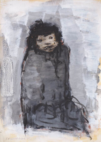 "Konstantin Batynkov, '""Children of 90's"" 6', 1994-1998"