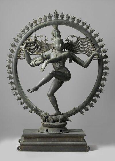 'Shiva Nataraja', 1100-1200