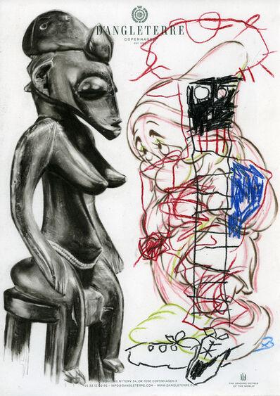 Jacob Stangerup, 'Untitled', 2018