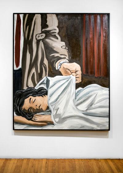 Richard Bosman, 'Nightside', 1982