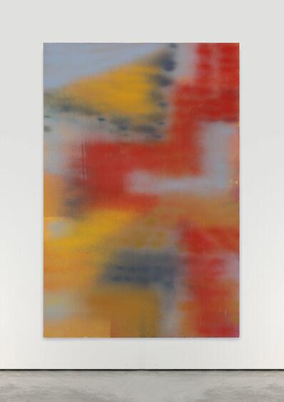 Keltie Ferris, 'Gaze', 2014