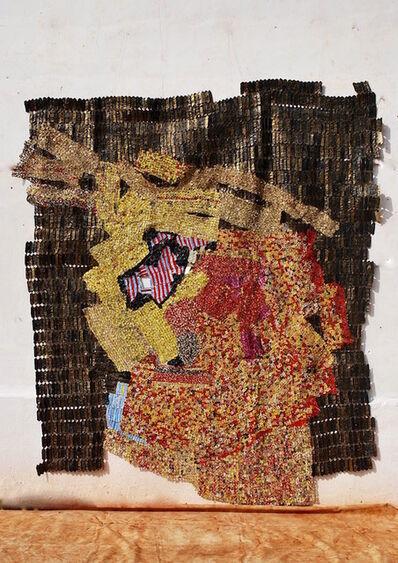 El Anatsui, 'Untitled', 2014