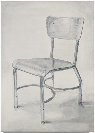 Graeme Mitchell, 'Chair 1', 2017