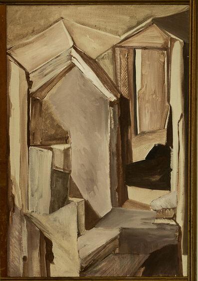 Chen Yujun 陈彧君, 'Wooden House N0.20161102', 2016