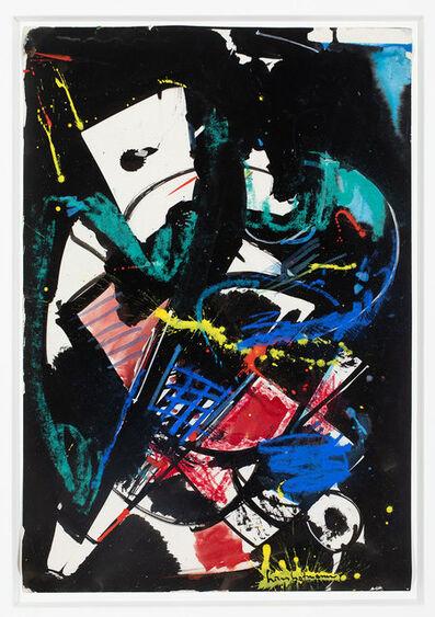 Hans Hofmann, 'Music', 1950