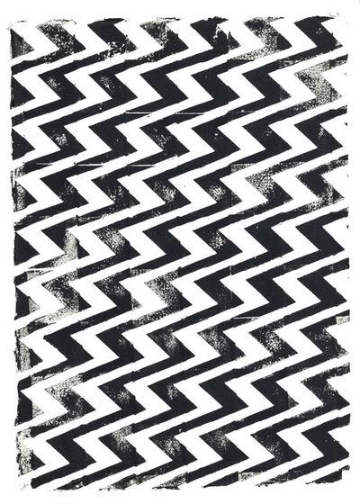 Dominic Beattie, 'Cascade Unique Print Series, No. 1', 2018