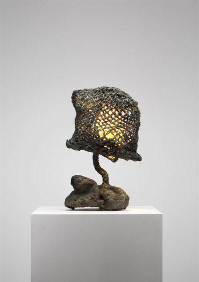 Nacho Carbonell, 'Light Bronze Mesh ', 2019