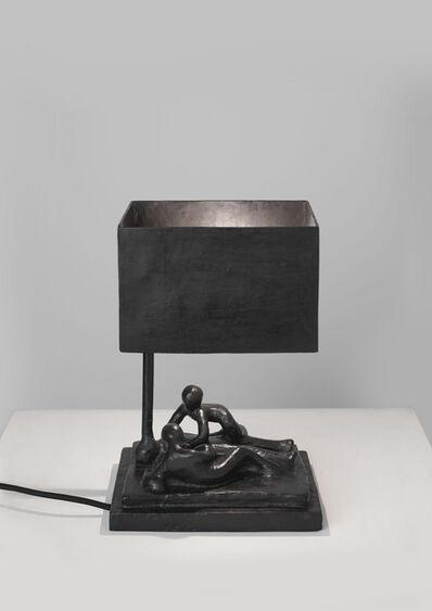 Atelier Van Lieshout, 'Scarlett Lamp', 2017