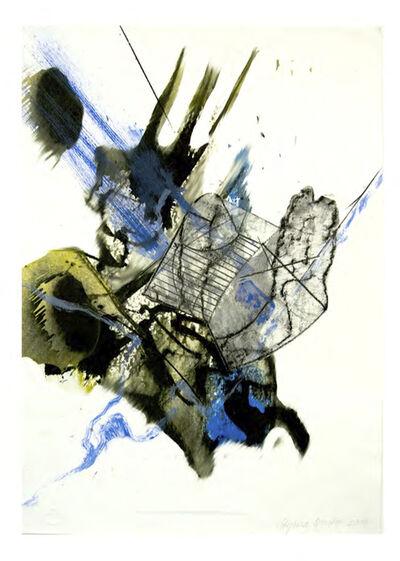 Myrna Burks, 'Metamorphic', 2014