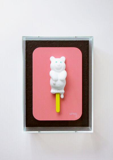 Yu Uchida, 'cool it (xs) Os b: pp', 2017