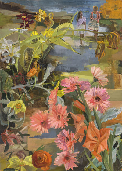 Vera Iliatova, 'Imitation', 2017