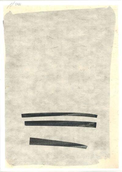 Susana Solano, 'Untitled (Ref. 13/14)', 2014