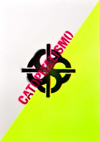 Marco Morosini, 'Catopitalismo', 2019