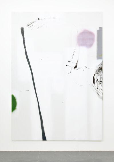 Julius Heinemann, 'UtsU', 2012