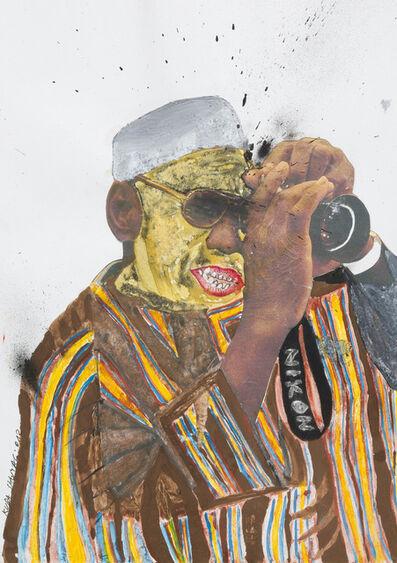 Kura Shomali, 'Sans titre (Malick Sidibé)', 2012