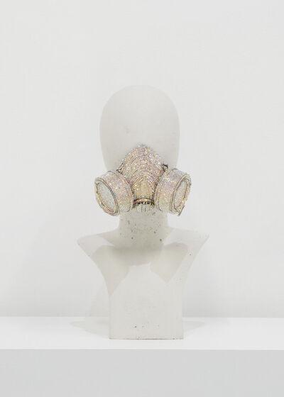 Dorota & Steve Coy, 'Designer Gas Mask 2', 2020