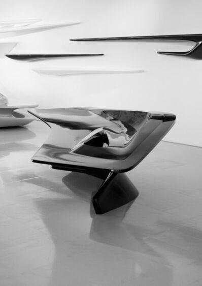 Zaha Hadid, 'Seoul Desk', 2008