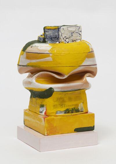 Kathy Butterly, 'Yellow Haze', 2020