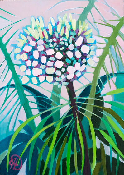 Julia Deckman, 'Untitled Botanical Study'