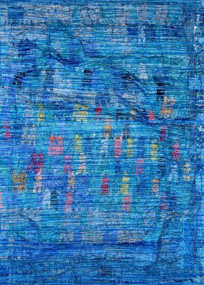 Olaniyi R. Akindiya (AKIRASH), 'Awaken', 2013