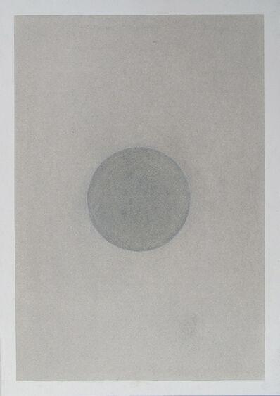 Daniel Göttin, 'Circle 5', 2015