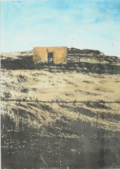 Gillian Pokalo, 'Cowshed', 2016