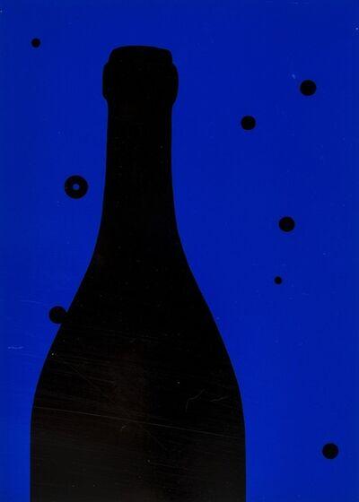 Patrick Caulfield, 'Night Sky (Cristea 30)', 1973