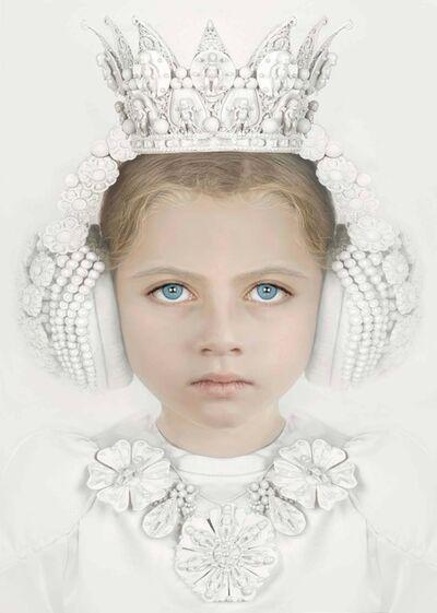 Adriana Duque, 'La Última Princesa (Serie Princesas)', 2020