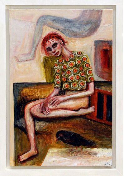 Rebecca Swainston, 'Dusty Sparrow', 2016