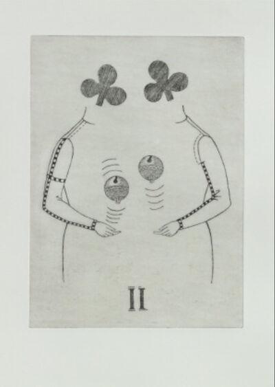 Ottó Vincze, 'Vacuum', 2008