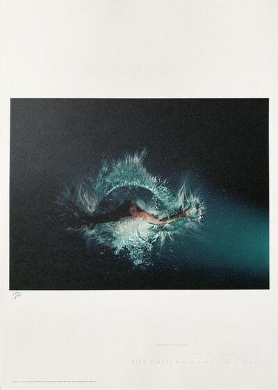 Bill Viola, 'Five Angels For The Millennium, Creation  Angel', 2006