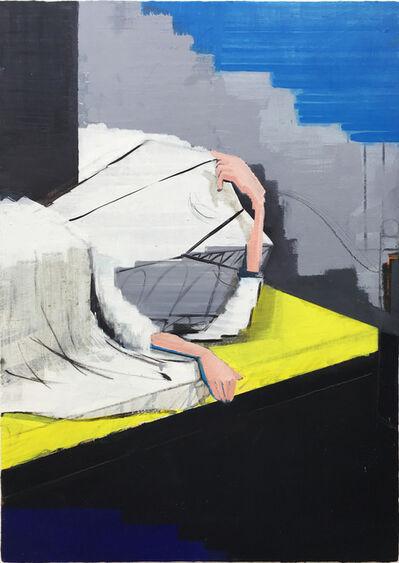 Ulrich Pester, 'Yesterday Morning II', 2015