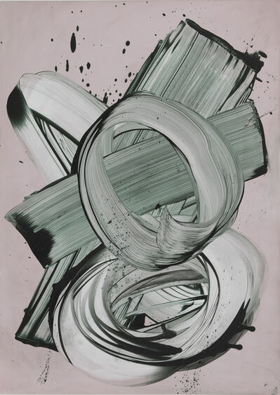 Stacie McCormick, 'Rose Pine', 2019